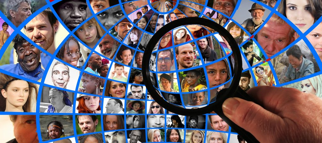 Bescherming privacygevoelige data